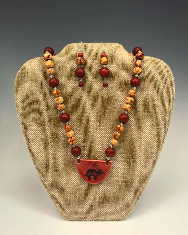 Snapdragon Rabbit jewelry