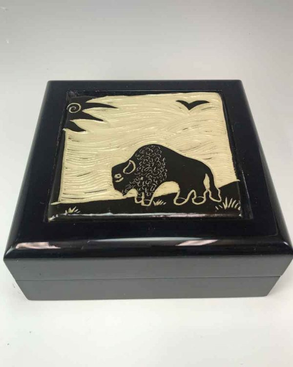 Keepsake Box Buffalo