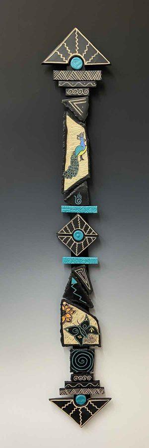 Glorious Transformation Totem Stick